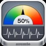 [건강] Stress Checker - Azumio