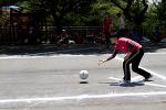 2011년 5월 13일 신망애 자매법인 체육대회 [발야구]