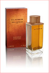 ted lapidus aftershave