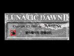 [hAYan_S]「루나틱 돈 2 ( Lunatic Dawn II 俠客遊 ) 」- WinXP - 단순설치 - 한글판 - DOS [다운, 다운로드, 다운받기]