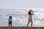 바다, 바람이 분다...