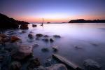 Soft Sunset...