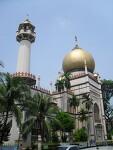싱가포르 여행기(2) + 1day