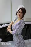 2011년 서울모터쇼 인물사진연습2....