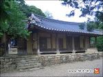 [천안시-문화유적] 어사 박문수 생가 및 묘소(목천읍 은지리44)