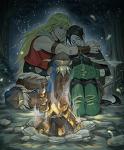 [토르로키]Tales of Asgard 버젼으로 토르로키!ㅋ