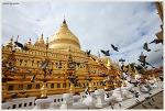 미얀마 바간의 잊지 못 할 풍경들