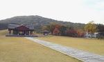 북한산과 의릉