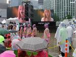 [월드컵]6월 12일 그리스전 서울 시청 앞 서울 광장 응원 사진!