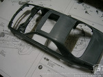 [TAMIYA] AMG S600 Coupe c140 95%