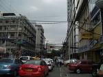 필리핀(2011.3)- 마닐라 도착