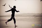 자유...