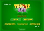 [플래시게임] 테니스