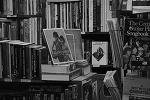 # Bent book shop