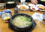 한국 여행서 맛본 잊을 수 없는 음식들