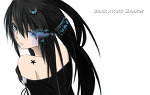 블랙★락 슈터 (Black ★ Rock Shooter) - 253rd