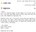 '기성용 교체' 스완지, 보로 꺾고 리그컵 4강 진출