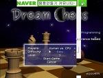 [2인용 체스게임 드림체스]2인용 체스게임 드림체스(Dream Chess)