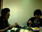 2012/9/28) Bible study 한성교회 유기숙사모님과 함께!