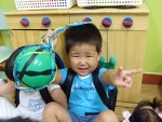 정서 어린이집 7월 13일 ~ 18일