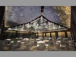 HOTEL SHILLA GLASS CANOPY