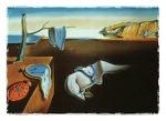 기억의 영속(永續) The Persistence of Memory | 살바도르 달리(Salvador Dali, 1904-1989)