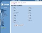 Juniper Firewall ALG