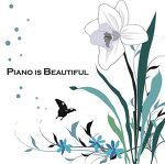 V.A. - Piano Is Beautiful