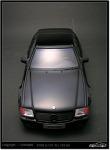 [TAMIYA] Mercedes-Benz AMG 500SL 6.0-4V R129