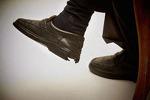 박원순변호사의 떨어진 신발을 보며
