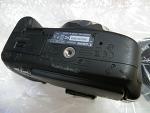 캐논 EOS 650D, 추락, 충격, 침수 그리고 서비스 결과