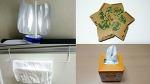 실제 사용중인 재활용아이템 10가지를 소개합니다.