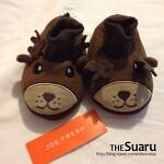 [joe fresh] 조프레쉬 아기 신발/루돌프 신발