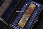 M-261. 창화 계혈석  -전각용- (높이 약 9.7cm, 무게 약 95g)