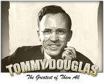 캐나다 무상의료의 아버지 토미 더글라스가 들려준 마우스랜드