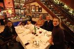 [밴쿠버 다운타운 맛집] 해산물 레스토랑 / Joe Fortes Seafood & Chop House