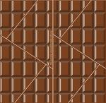 초콜릿 분할/조합 퍼즐 (Dissection/Put-Together Puzzle)