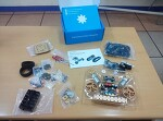 Makeblock Starter Robot Kit V 2.0 조립기!