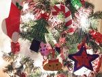 크리스마스 트리 장식 만들기