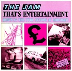 That's Entertainment - The Jam / 1980