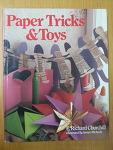 Paper Tricks & Toys