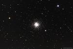 M15, 페가수스자리의 구상 성단 (Globular Cluster, NGC 7078)