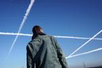 얼룩진 하늘 - 보이지 않는 위협