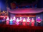 베트남, 하노이(Hanoi) 입성, 탕롱수상인형극