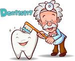 6월 9일은 치과 의료인들이 정한 `치아의 날'이다