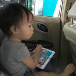 14갤 아기랑 싱가폴 6 - 동물원