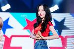 170724 울산 쇼음악중심 우주소녀 직찍 by 러브투미