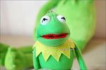 개구리인형, 세서미 스트리트의 커밋 인형 (미니버전)