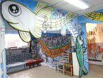 어린이와 갈만한 전시회, 구산동 도서관 마을