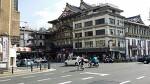 오사카 여행 2일차, 일본여행의 절정 키요미즈데라와 우메다 스카이 빌딩